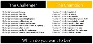 ChallengerVsChampion